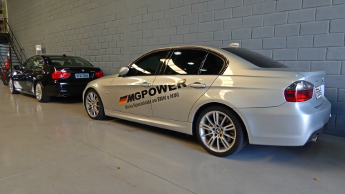 MGPOWER OFICINA ESPECIALIZADA EM BMW E MINI